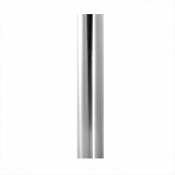 "10 Ft. Smooth Metal Rod, 1-1/8"" Diam."