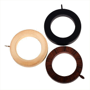 Wood Ring (Box of 50)