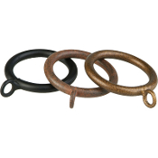 Plain Ring- (Box of 50)