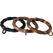 Twist Ring- (Box of 50)