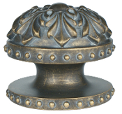 Kingston Finial, 2-1/4""