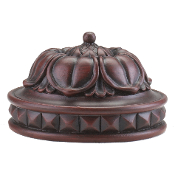 Regency Finial/Endcap, 2-1/4""
