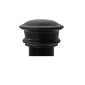 Endcap Finial - Resin