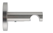 "Single Bracket, fits 1-1/8"" Rail"